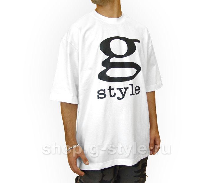 G-style хип-хоп одежда для